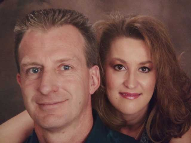 Paul & Amanda Hofmann, owners of The Ranch at Walston Springs