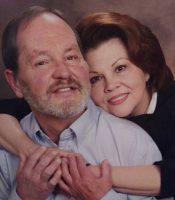Amanda's Mom & Dad